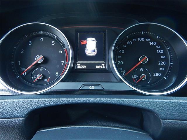 2016 Volkswagen Golf GTI 5-Door Performance (Stk: VW0763) in Surrey - Image 10 of 22