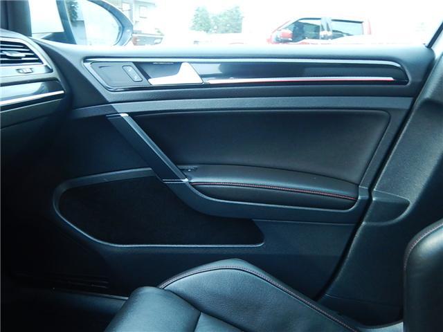 2016 Volkswagen Golf GTI 5-Door Performance (Stk: VW0763) in Surrey - Image 14 of 22