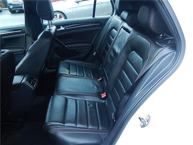 2016 Volkswagen Golf GTI 5-Door Performance (Stk: VW0763) in Surrey - Image 17 of 22