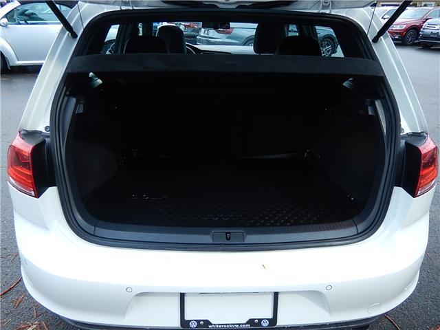 2016 Volkswagen Golf GTI 5-Door Performance (Stk: VW0763) in Surrey - Image 20 of 22
