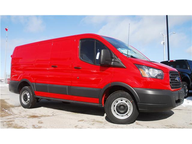 2017 Ford Transit-250 Base (Stk: D85950) in Kitchener - Image 2 of 5