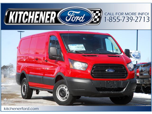 2017 Ford Transit-250 Base (Stk: D85950) in Kitchener - Image 1 of 5