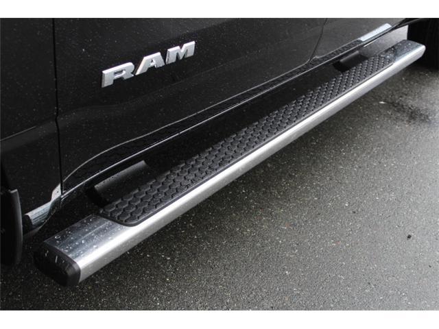 2019 RAM 1500 Big Horn (Stk: N702114) in Courtenay - Image 21 of 30