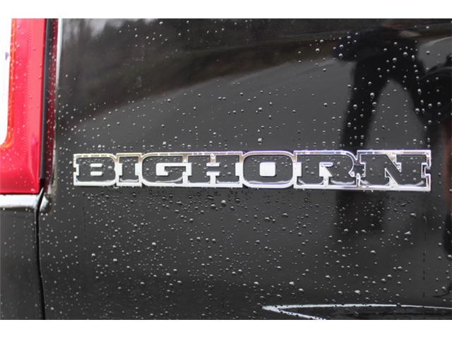 2019 RAM 1500 Big Horn (Stk: N702114) in Courtenay - Image 23 of 30