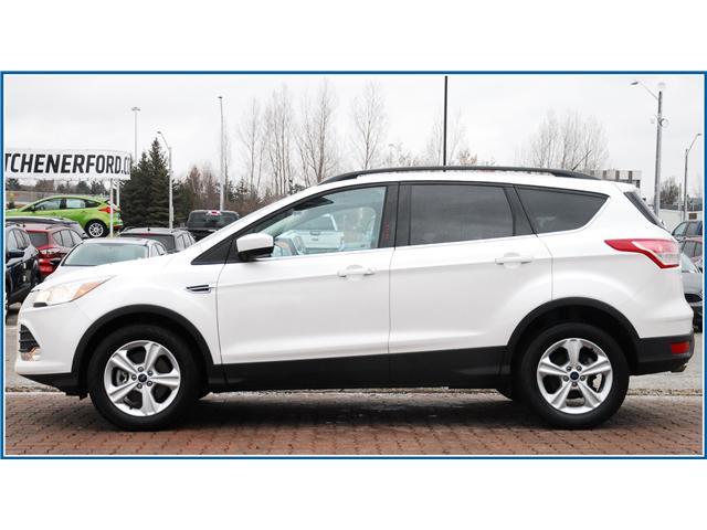 2016 Ford Escape SE (Stk: 146490) in Kitchener - Image 2 of 18