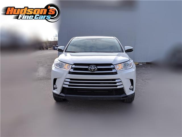 2018 Toyota Highlander XLE (Stk: 55631) in Toronto - Image 3 of 24