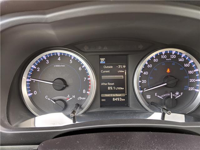 2018 Toyota Highlander XLE (Stk: 55631) in Toronto - Image 12 of 24