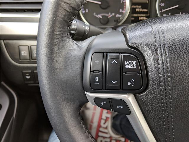 2018 Toyota Highlander XLE (Stk: 55631) in Toronto - Image 13 of 24