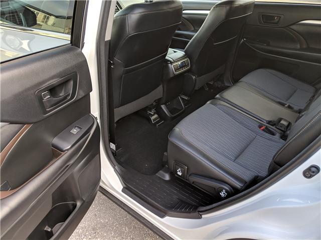 2018 Toyota Highlander XLE (Stk: 55631) in Toronto - Image 21 of 24