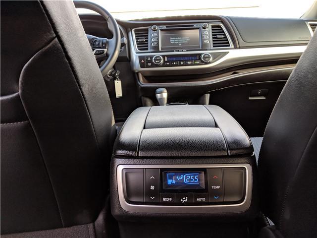 2018 Toyota Highlander XLE (Stk: 55631) in Toronto - Image 22 of 24