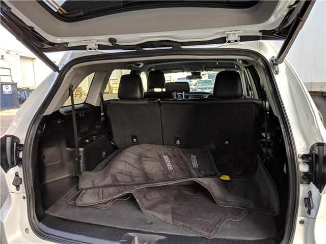 2018 Toyota Highlander XLE (Stk: 55631) in Toronto - Image 23 of 24