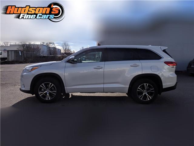 2018 Toyota Highlander XLE (Stk: 55631) in Toronto - Image 9 of 24