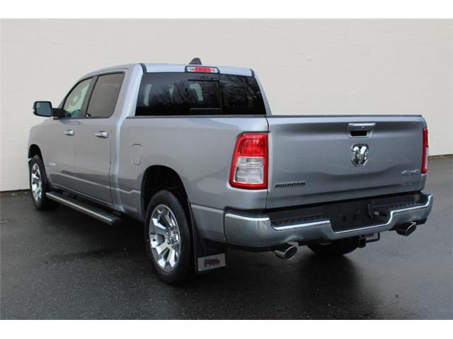 2019 RAM 1500 Big Horn (Stk: N702112) in Courtenay - Image 3 of 30