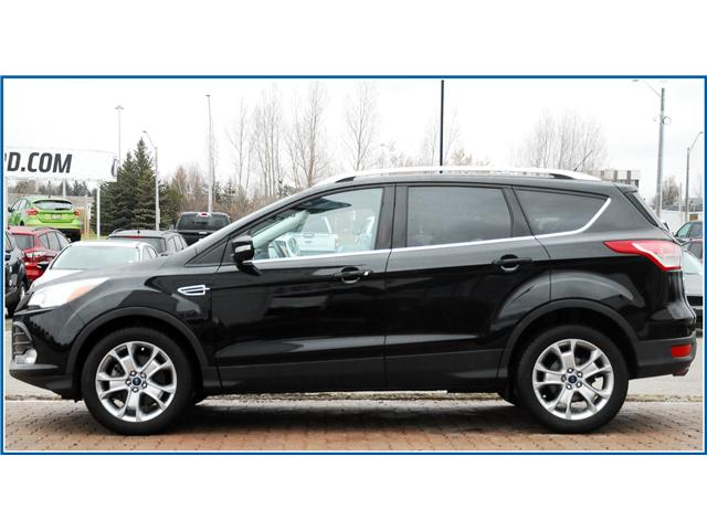 2016 Ford Escape Titanium (Stk: 146510X) in Kitchener - Image 2 of 18