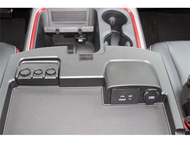 2017 RAM 1500 Rebel (Stk: D504725A) in Courtenay - Image 17 of 30