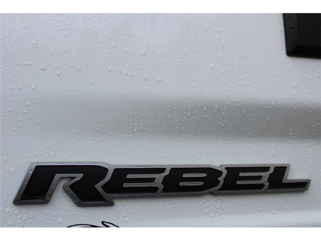 2017 RAM 1500 Rebel (Stk: D504725A) in Courtenay - Image 24 of 30