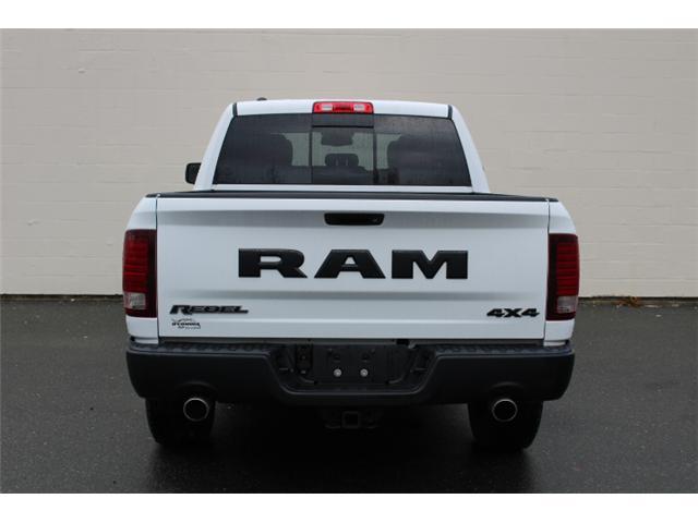 2017 RAM 1500 Rebel (Stk: D504725A) in Courtenay - Image 27 of 30