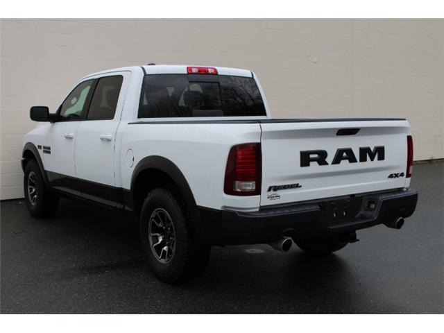 2017 RAM 1500 Rebel (Stk: D504725A) in Courtenay - Image 3 of 30