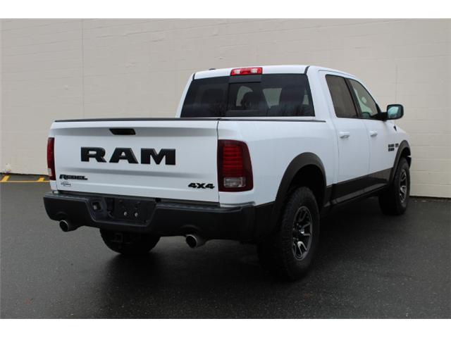 2017 RAM 1500 Rebel (Stk: D504725A) in Courtenay - Image 4 of 30