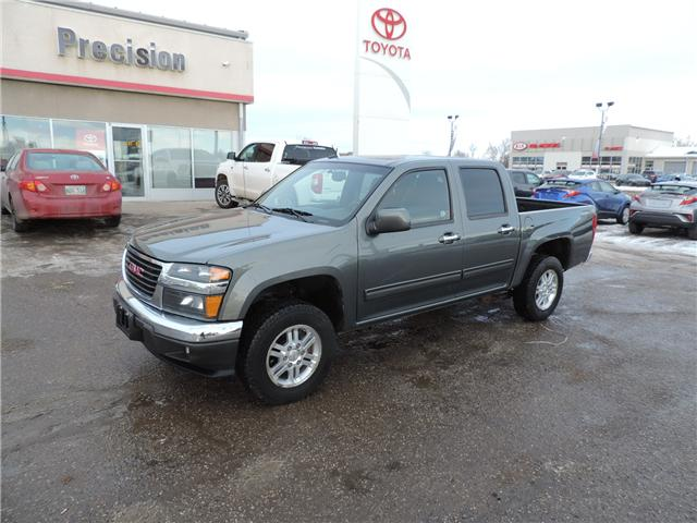 2010 GMC Canyon SLE (Stk: 190991) in Brandon - Image 2 of 18