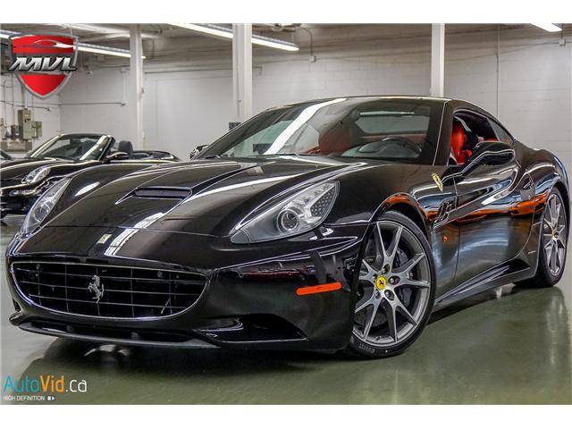 2012 Ferrari California Base (Stk: ) in Oakville - Image 2 of 50