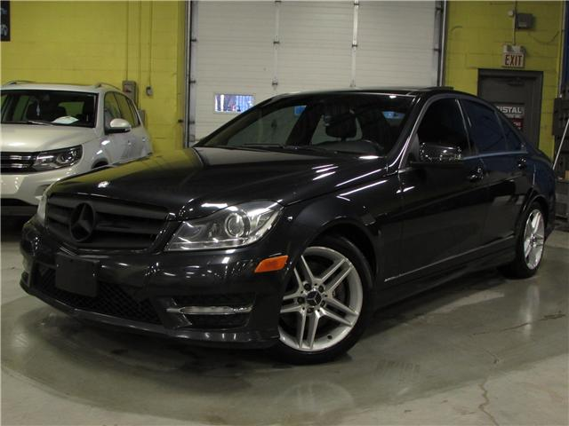 2012 Mercedes-Benz C-Class Base (Stk: c5497) in North York - Image 2 of 21