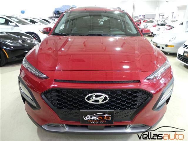 2018 Hyundai KONA  (Stk: NP0486) in Vaughan - Image 2 of 28