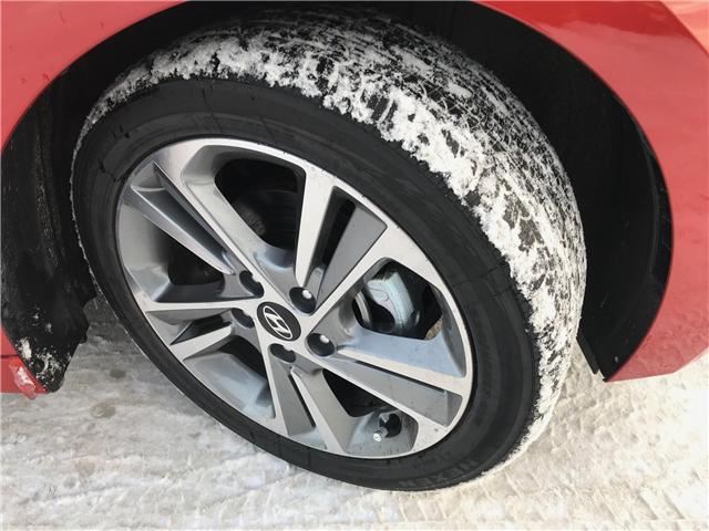 2017 Hyundai Elantra Limited SE (Stk: 17584) in Pembroke - Image 8 of 20