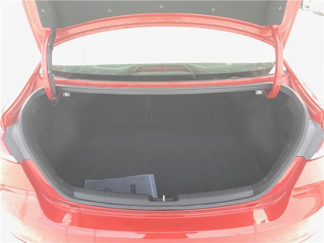 2017 Hyundai Elantra Limited SE (Stk: 17584) in Pembroke - Image 10 of 20