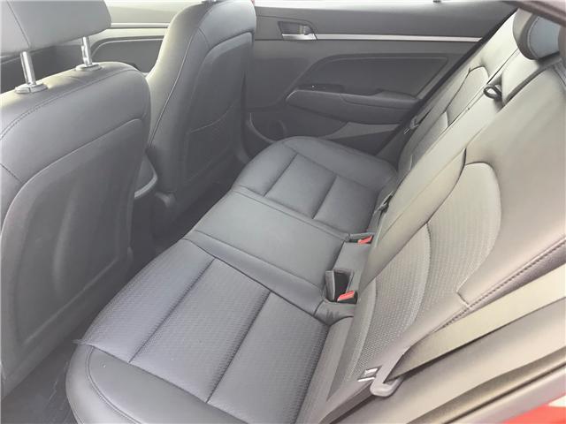 2017 Hyundai Elantra Limited SE (Stk: 17584) in Pembroke - Image 11 of 20
