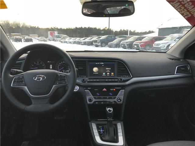 2017 Hyundai Elantra Limited SE (Stk: 17584) in Pembroke - Image 14 of 20