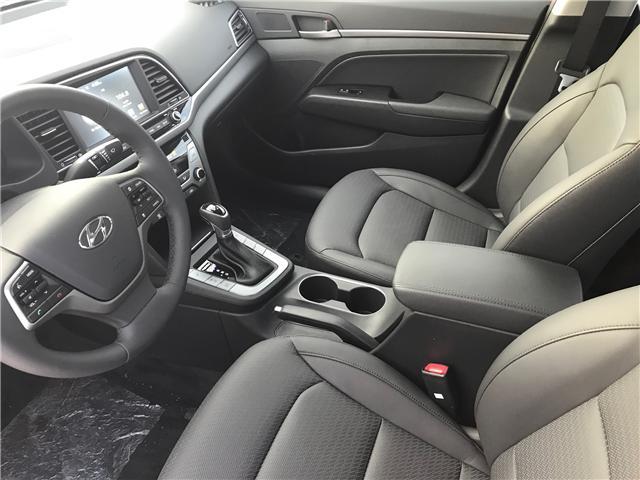2017 Hyundai Elantra Limited SE (Stk: 17584) in Pembroke - Image 13 of 20