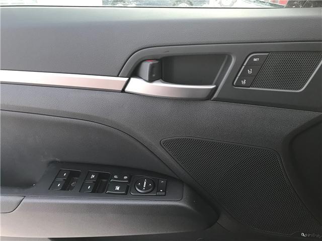 2017 Hyundai Elantra Limited SE (Stk: 17584) in Pembroke - Image 12 of 20