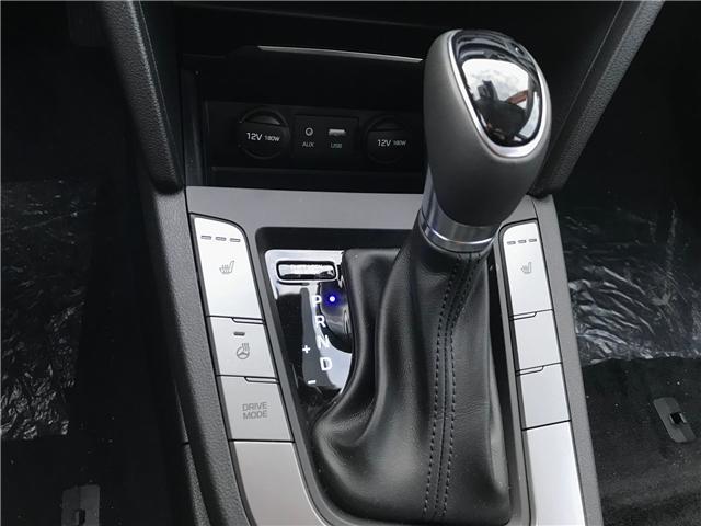 2017 Hyundai Elantra Limited SE (Stk: 17584) in Pembroke - Image 19 of 20