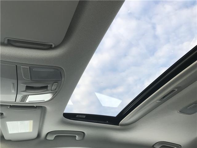 2017 Hyundai Elantra Limited SE (Stk: 17584) in Pembroke - Image 20 of 20