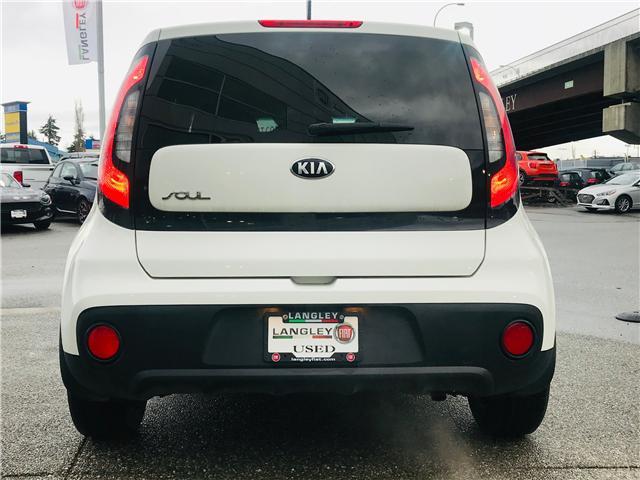 2018 Kia Soul LX (Stk: LF009030) in Surrey - Image 7 of 27