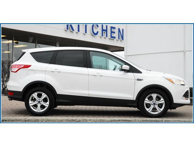 2016 Ford Escape SE (Stk: 146530) in Kitchener - Image 2 of 16
