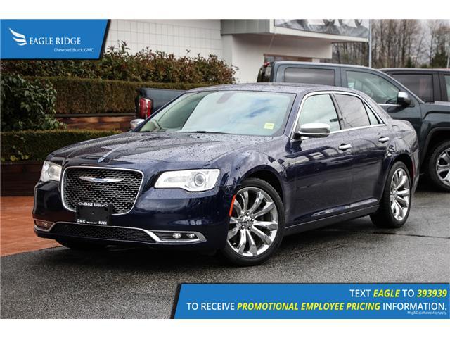2015 Chrysler 300C Platinum (Stk: 150615) in Coquitlam - Image 1 of 16