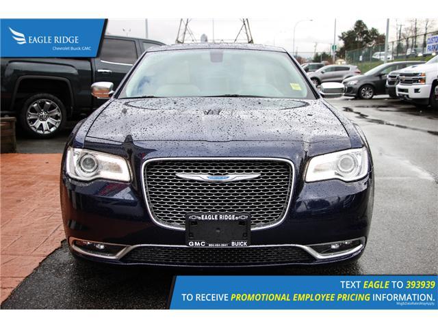 2015 Chrysler 300C Platinum (Stk: 150615) in Coquitlam - Image 2 of 16