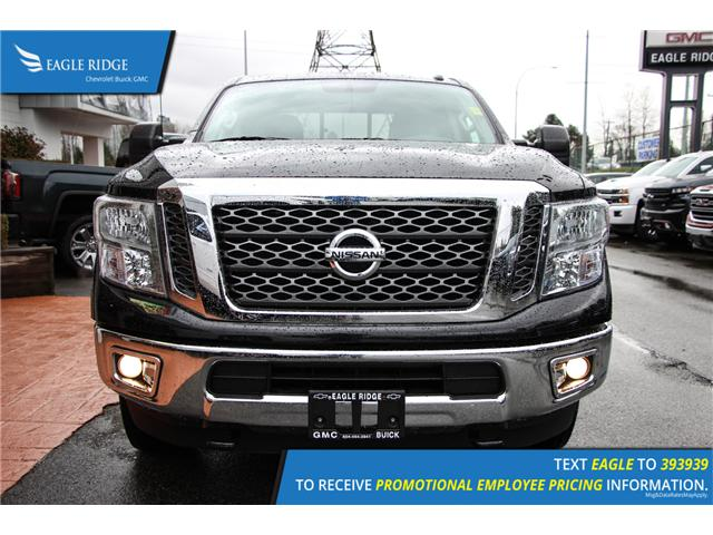 2018 Nissan Titan XD SV Gas (Stk: 189312) in Coquitlam - Image 2 of 16