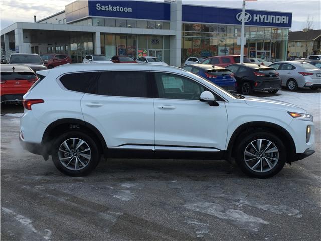 2019 Hyundai Santa Fe  (Stk: 39046) in Saskatoon - Image 2 of 25