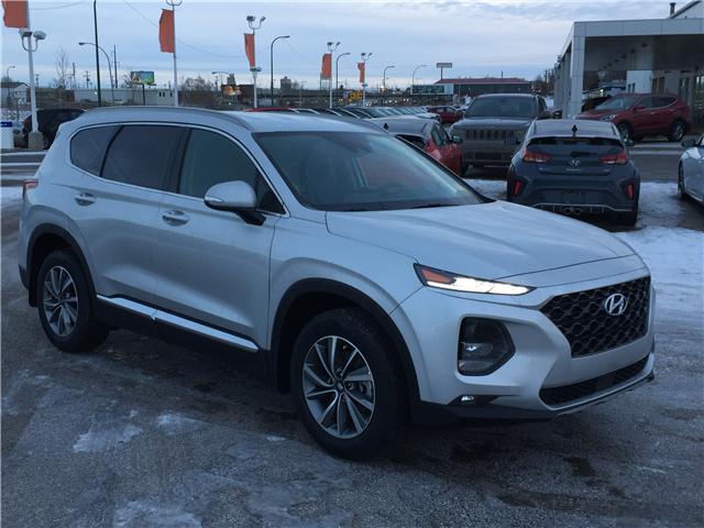 2019 Hyundai Santa Fe Preferred 2.4 (Stk: 39075) in Saskatoon - Image 1 of 25