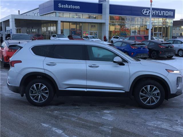 2019 Hyundai Santa Fe Preferred 2.4 (Stk: 39075) in Saskatoon - Image 2 of 25