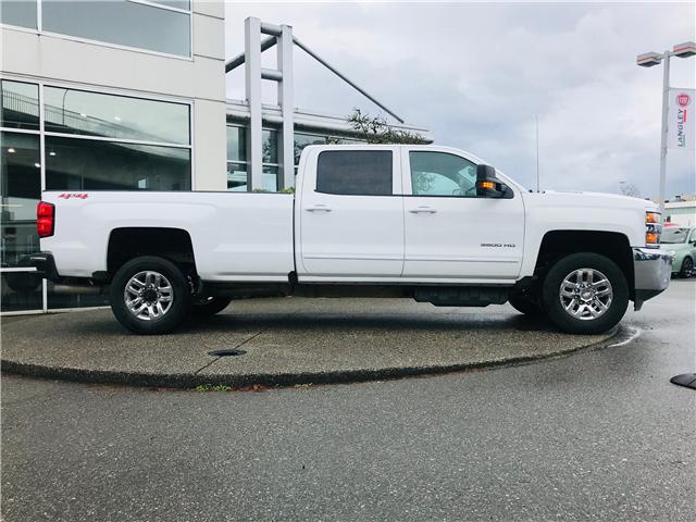 2018 Chevrolet Silverado 3500HD LT (Stk: LF009180) in Surrey - Image 10 of 29