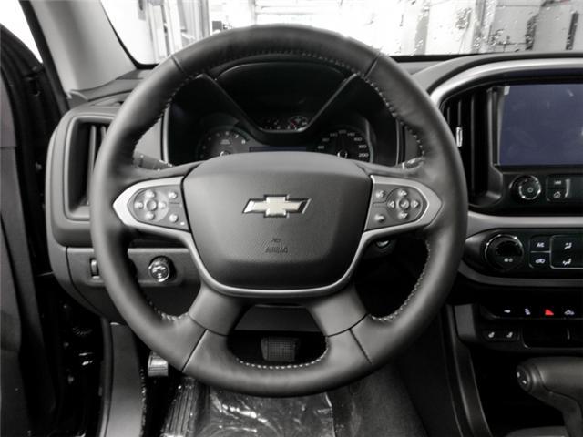 2019 Chevrolet Colorado LT (Stk: D9-26120) in Burnaby - Image 5 of 12