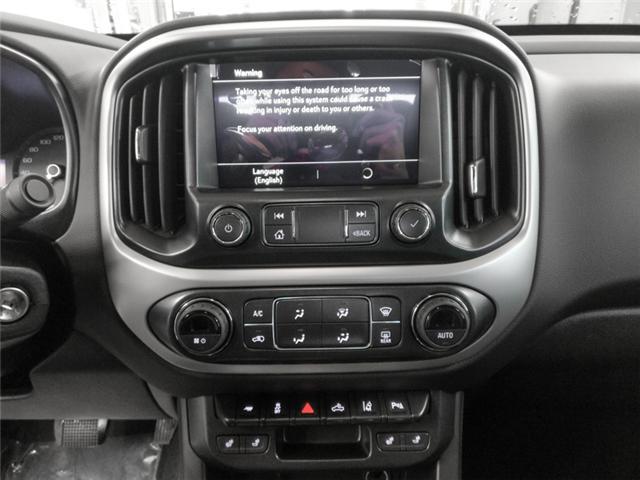 2019 Chevrolet Colorado LT (Stk: D9-26120) in Burnaby - Image 6 of 12