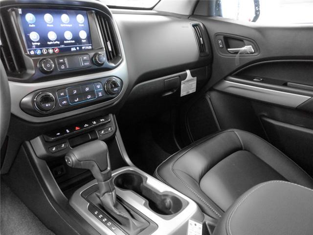 2019 Chevrolet Colorado LT (Stk: D9-26120) in Burnaby - Image 7 of 12