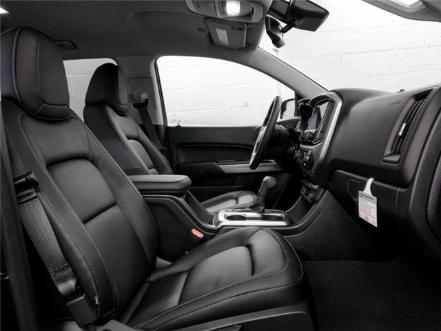2019 Chevrolet Colorado LT (Stk: D9-26120) in Burnaby - Image 8 of 12