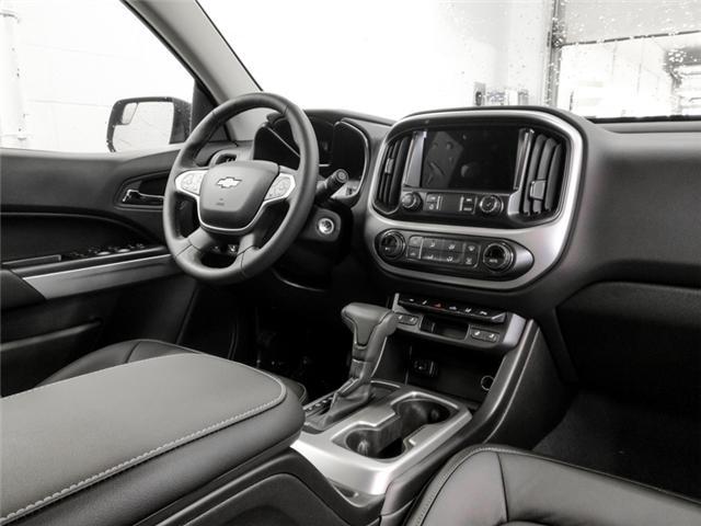 2019 Chevrolet Colorado LT (Stk: D9-26120) in Burnaby - Image 4 of 12