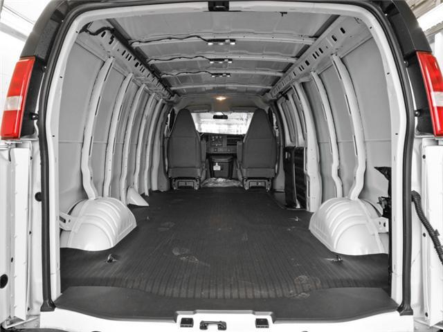 2018 GMC Savana 2500 Work Van (Stk: 88-81210) in Burnaby - Image 9 of 13